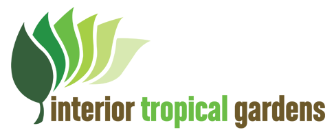 Interior Tropical Gardens logo